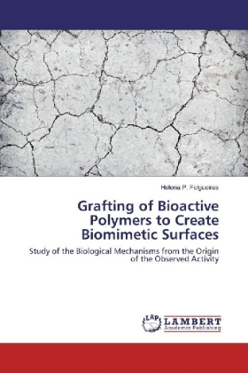 Grafting of Bioactive Polymers to Create Biomimetic Surfaces | Dodax.pl