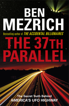 The 37th Parallel | Dodax.ch
