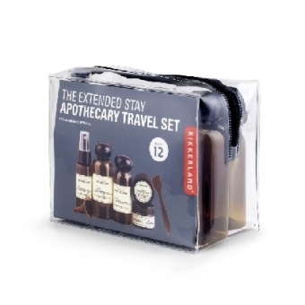 Apothecary Travel Set Extended Stay | Dodax.pl
