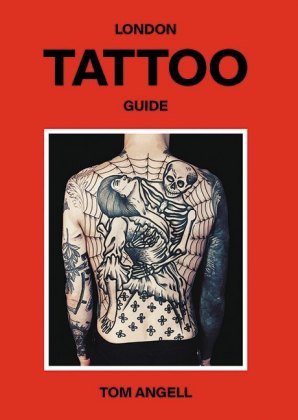 London Tattoo Guide | Dodax.pl