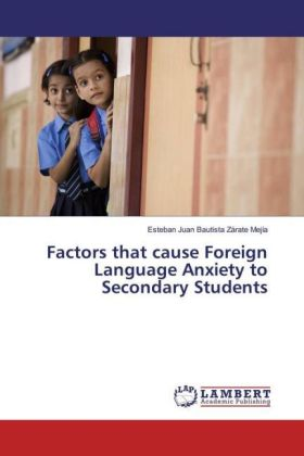 Factors that cause Foreign Language Anxiety to Secondary Students | Dodax.pl