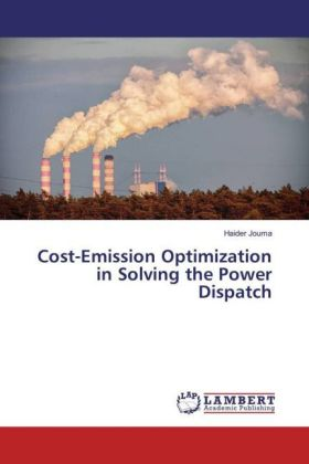 Cost-Emission Optimization in Solving the Power Dispatch | Dodax.pl