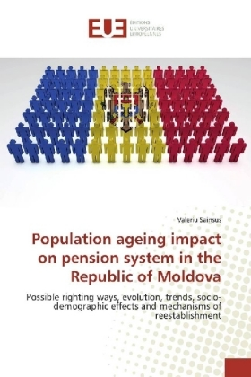 Population ageing impact on pension system in the Republic of Moldova | Dodax.pl