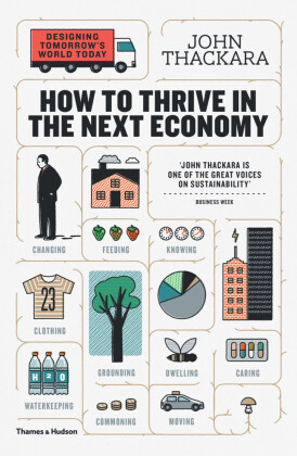 How to Thrive in the Next Economy | Dodax.ca