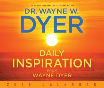Daily Inspiration from Wayne Dyer 2018 | Dodax.at