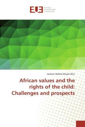African values and the rights of the child: Challenges and prospects | Dodax.co.uk