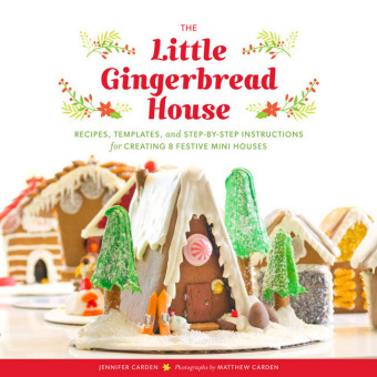 The Little Gingerbread House | Dodax.pl