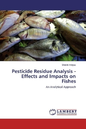 Pesticide Residue Analysis - Effects and Impacts on Fishes | Dodax.de