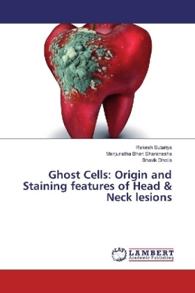 Ghost Cells: Origin and Staining features of Head & Neck lesions | Dodax.pl