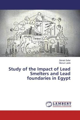 Study of the Impact of Lead Smelters and Lead foundaries in Egypt | Dodax.ch