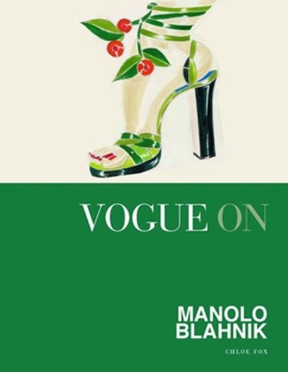 Vogue on Manolo Blahnik | Dodax.de