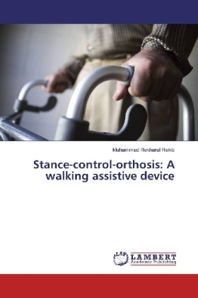Stance-control-orthosis: A walking assistive device | Dodax.ch
