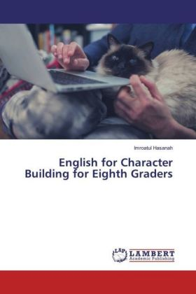 English for Character Building for Eighth Graders | Dodax.pl