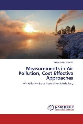 Measurements in Air Pollution, Cost Effective Approaches | Dodax.pl