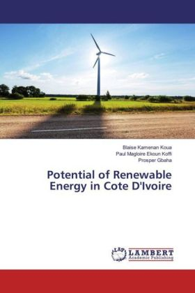 Potential of Renewable Energy in Cote D'Ivoire | Dodax.pl