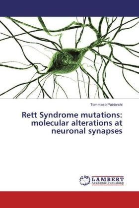 Rett Syndrome mutations: molecular alterations at neuronal synapses | Dodax.nl