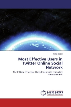 Most Effective Users in Twitter Online Social Network | Dodax.pl