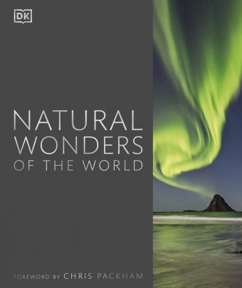 Natural Wonders of the World | Dodax.co.uk