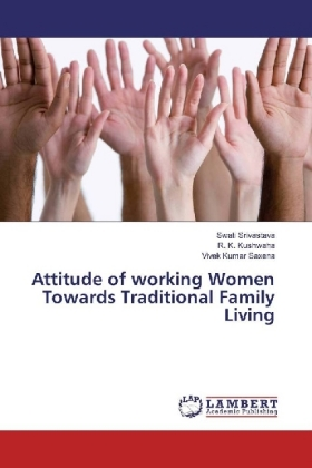 Attitude of working Women Towards Traditional Family Living | Dodax.pl