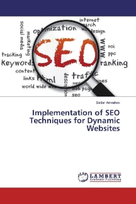 Implementation of SEO Techniques for Dynamic Websites | Dodax.pl