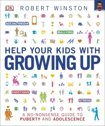 Help Your Kids with Growing Up | Dodax.at