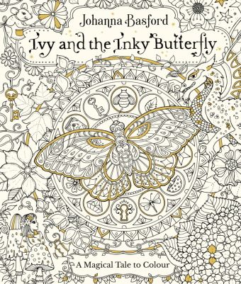 Ivy and the Inky Butterfly   Dodax.co.uk