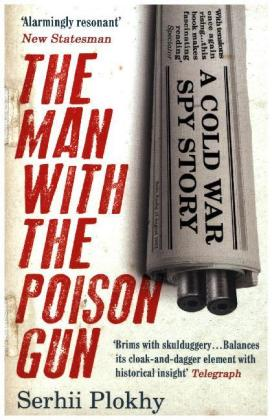 The Man with the Poison Gun | Dodax.co.uk