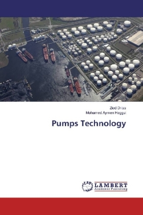 Pumps Technology | Dodax.ch