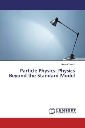Particle Physics: Physics Beyond the Standard Model | Dodax.de