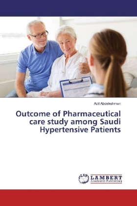 Outcome of Pharmaceutical care study among Saudi Hypertensive Patients   Dodax.at