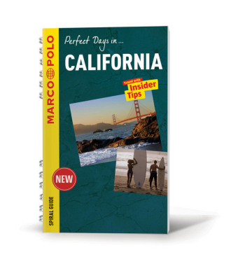 California Marco Polo Spiral Guide | Dodax.de