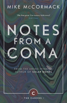Notes from a Coma | Dodax.com