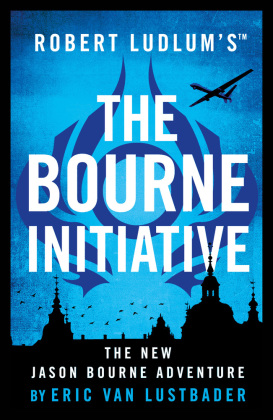 Robert Ludlum's(TM) The Bourne Initiative | Dodax.co.uk