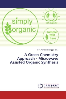 A Green Chemistry Approach - Microwave Assisted Organic Synthesis   Dodax.at