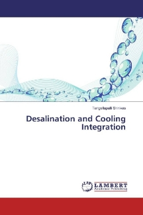 Desalination and Cooling Integration | Dodax.pl