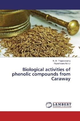 Biological activities of phenolic compounds from Caraway   Dodax.pl