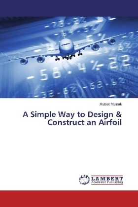 A Simple Way to Design & Construct an Airfoil | Dodax.ch