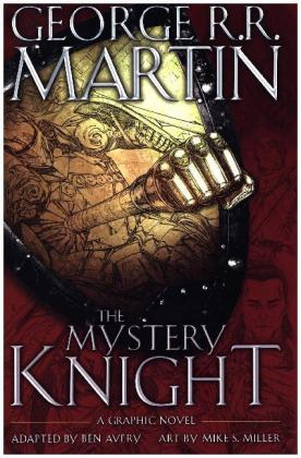 The Mystery Knight: A Graphic Novel | Dodax.ch