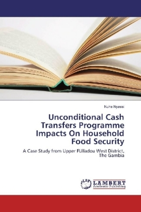 Unconditional Cash Transfers Programme Impacts On Household Food Security | Dodax.ch
