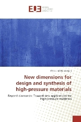 New dimensions for design and synthesis of high-pressure materials | Dodax.ch