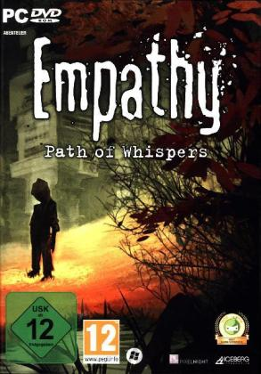 Empathy, Path of Whispers, 1 DVD-ROM | Dodax.co.jp
