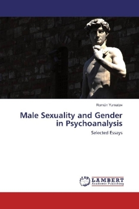 Male Sexuality and Gender in Psychoanalysis | Dodax.de