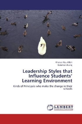 Leadership Styles that Influence Students' Learning Environment | Dodax.ch