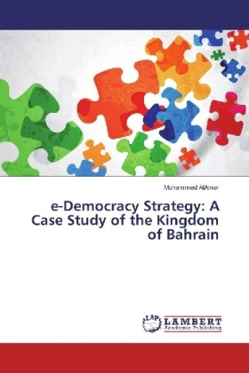 e-Democracy Strategy: A Case Study of the Kingdom of Bahrain | Dodax.pl