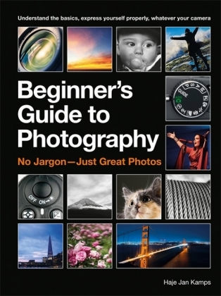 The Beginner's Guide to Photography | Dodax.com
