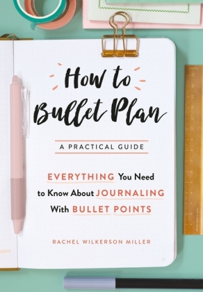 How To Bullet Plan   Dodax.ch