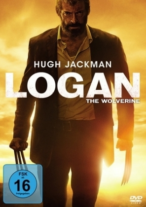 Logan - The Wolverine, 1 DVD | Dodax.ch