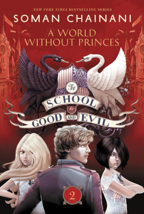 The School for Good and Evil - A World without Princes | Dodax.ca