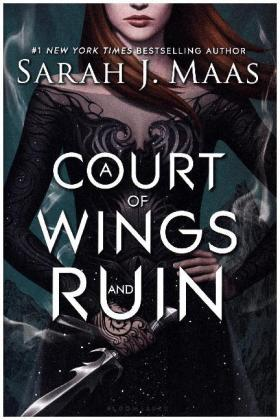 A Court of Wings and Ruin | Dodax.fr