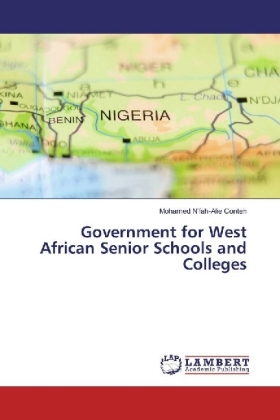 Government for West African Senior Schools and Colleges | Dodax.pl